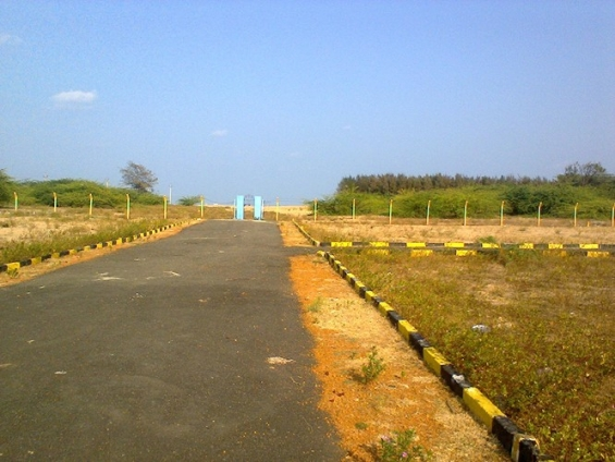 Vacant land for sale iyyappanthangal
