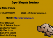 Expert Level Hadoop HBASE Training in Chennai