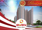 Geotech Blessings Noida Extension