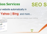 Increase your rankings with seo promotion services