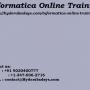 Informatica Online Training | Online Informatica Training in usa, uk, Canada, Malaysia, Au
