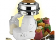 Instagrind Masala Grinder With Mini Flour Mill