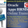 Oracle Apps HRMS Online Course | Oracle Apps HRMS e-Learning Course