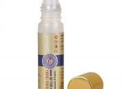 Vishuddha Throat chakra remedy roller