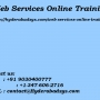 Web Services Online Training | Online Web Services Training in usa, uk, Canada, Malaysia,