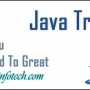 4 weeks industrial training & summer training for java