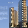 Fully Furnished 2 BHK Flat in Geotecg Blessings