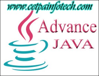 Summer internship java program for b.tech students