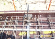 We offering post-tension design for strong  buildings/ commercial appartments
