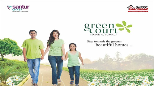 Affordable 2bhk luxury apartments in sector 90