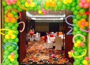 BIRTHDAY PARTY PLANNER / BALLOON DECORATION IN GURGAON