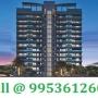 Cosmos Cascade Gardens 2 BHK Call @ 9953612602 Sector 99 Dwarka Expressway Gurgaon
