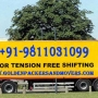 Expert Moving Services by Packers and Movers Delhi