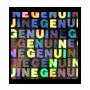 Hologram Stickers -Genuine Genuine-15mm x 15mm Square ( 10,000 Sticker Per Pack )