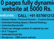 Website design and development service provider company in chennai, india - Christmas Offe
