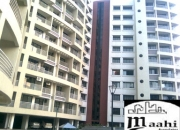 3bhk, 1200 sq-Ft flat for rent in sakinaka, Mumbai. It has 3bedrooms, 3bathrooms.