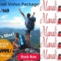 cheap manali family packages