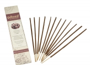Cinnamon ayurvedic incense sticks