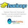 Hadoop Class room Training in Hyderabad