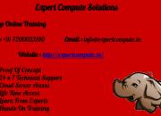 Hands-on hadoop hbase corporate training in coimbatore