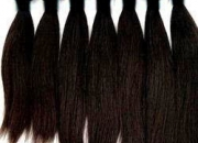 Human hair extensions for sale at wholesale online
