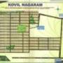 Jemi Kovil Nagar  Extn– Airport Area (Valayankulam)