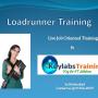 Loadrunner Class room Training in Hyderabad