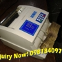 Loose or Bundle Note Counting Machine Dealers in Gwalior