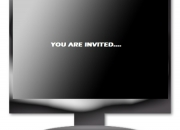 Send Video Invitations For Your Next Big Event