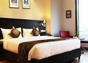 Treehouse Bhiwadi   Bhiwadi Hotels