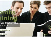 6 Months Industrial Training Institute in Delhi | MCA , B.Tech 6 Months Training