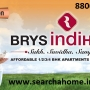 Brys Indihomz Greater Noida West 1, 2, 3, 4 Bhk Apartments
