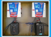 How water pump controller