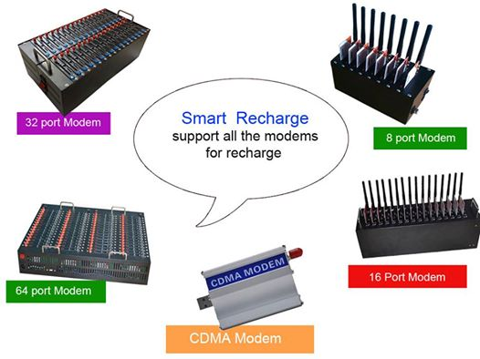 One sim all recharge software