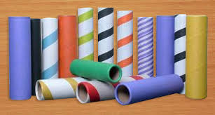 Paper core manufacturers company