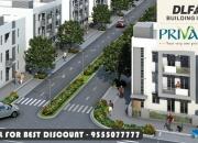 DLF Privana Floors Sector 76 & 77 Gurgaon @ 9555O77777