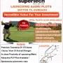 Supertech Aadri Plots 250 Sq.Yds Call @ 9250404177 Sector 79 Gurgaon