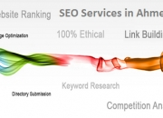 Creating visibility with a local seo service in ahmedabad