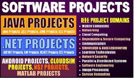 Ieee projects | final year student ieee projects bangalore | ieee projects 2014-2015 | coi