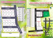 jemi ethiraj nagar at thiruvallur land for available