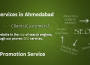 SEO Services in Ahmedabad Offer You a Competitive Edge