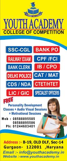 Youth provide all courses