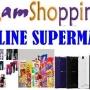 An Online Supermarket