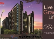 Graceful lifestyle home from geotech blessings