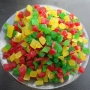 Indian Candied Fruit Cubes  by Uma Food Products