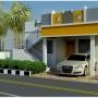 Individual villas for sale P.N.palayam