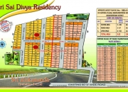 DTCP approved plots at Chippada,Thagarapuvalasa,Vizag - Vizag
