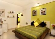 2 bhk flats in Undri Pune