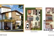 3 bhk villas in bangalore
