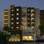 3BHK Flats for sale in Asset Aura Project Bangalore